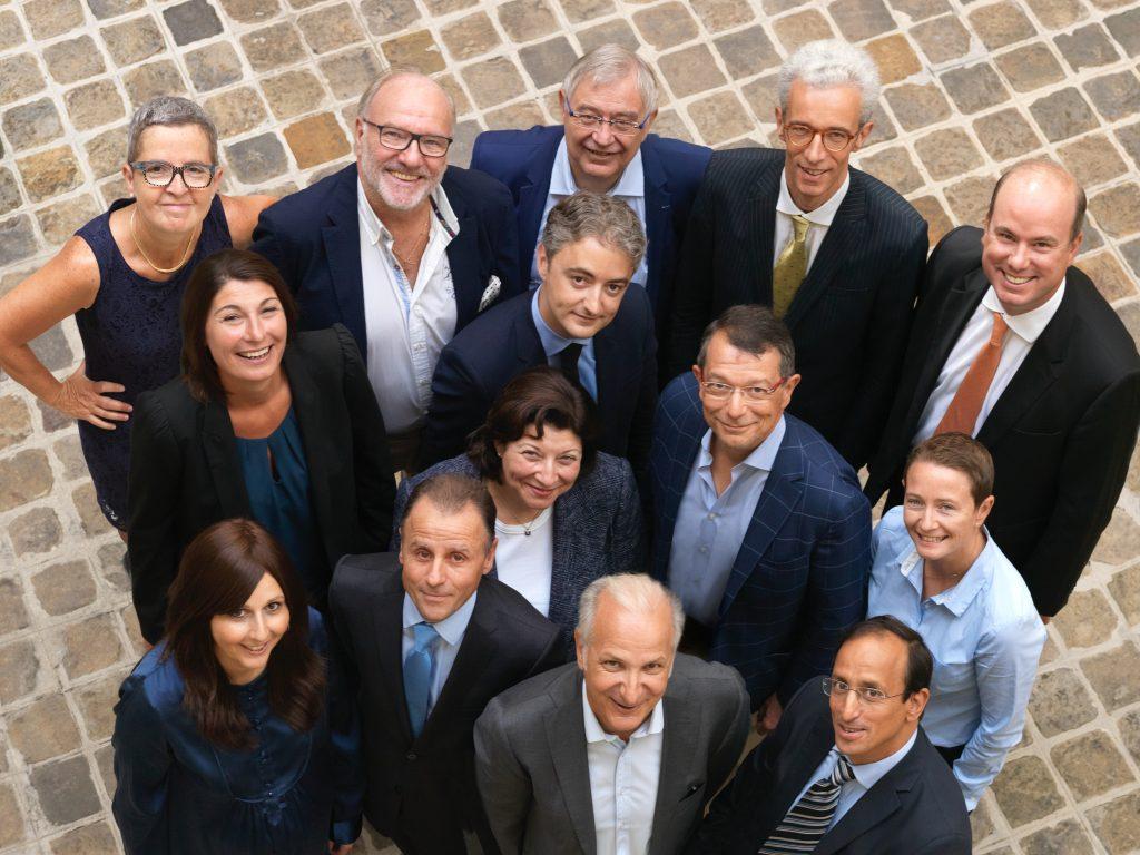Groupe ECF - Les droits d'utilisation publicitaire ou d'éditions sont protégés, contacter l'auteur - www.lebedinsky.com - Tel : +33607660257