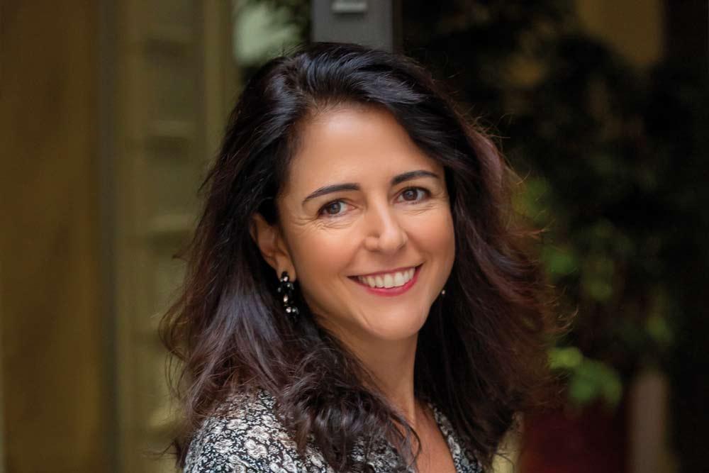 Sabrina COHEN / ECF Paris Ile-de-France